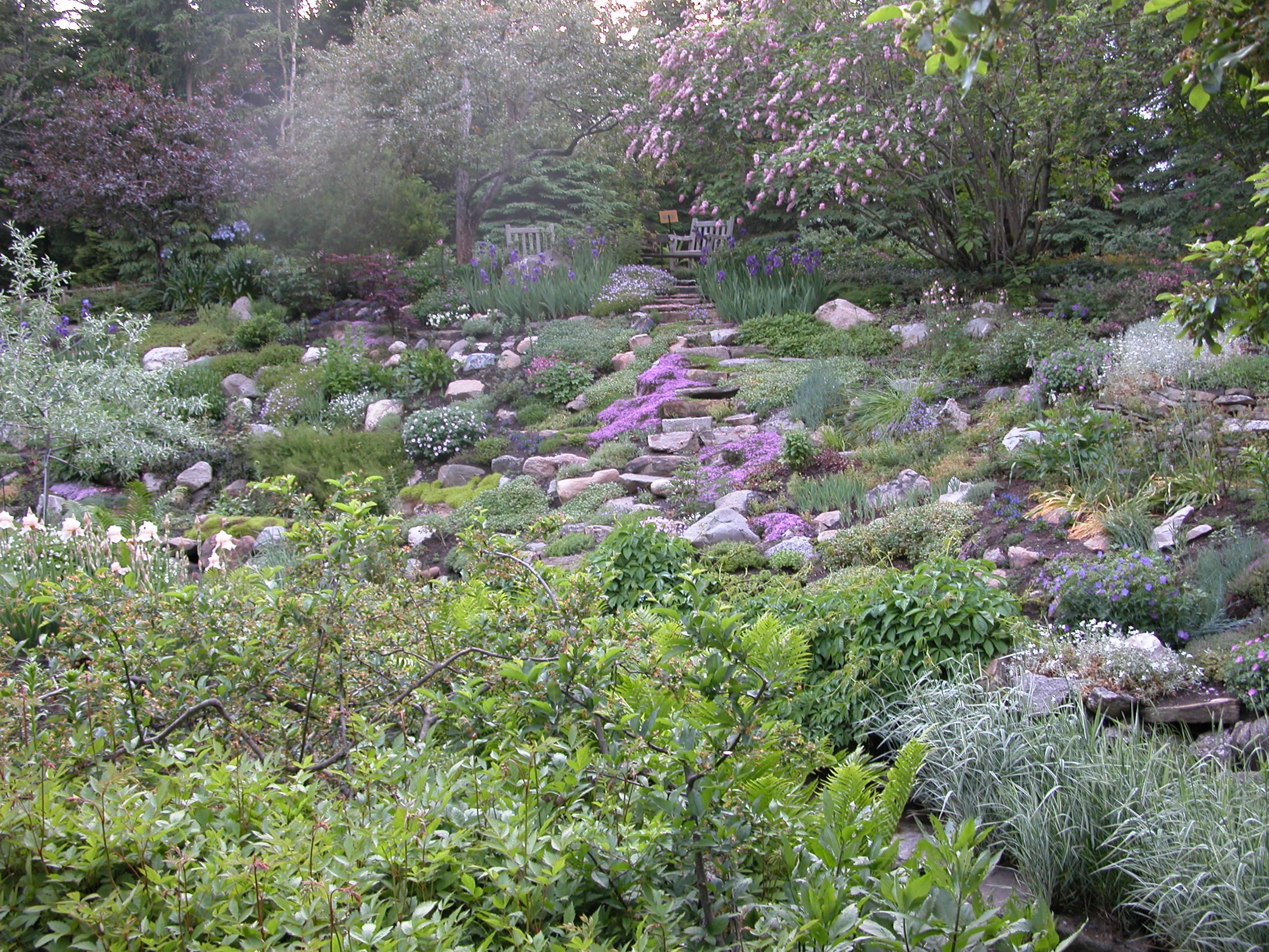 Les jardins de metis elsie reford s paradise hortus 2 for Innendekoration munsingen